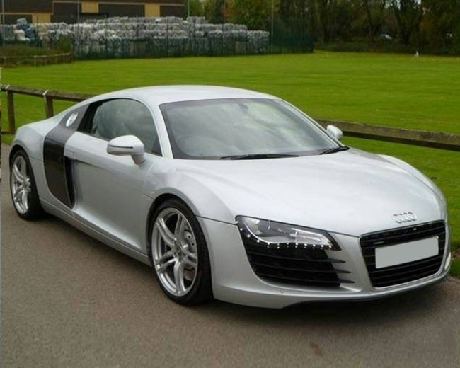 Rolls Royce For Hire >> Audi R8 Hire | Photo Gallery